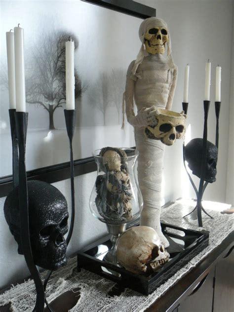 Kerzenhalter Zum Tragen by Geisterhafte Dekoration Ideen F 252 R Das Interior