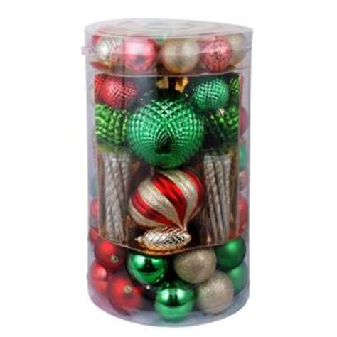 martha stewart living decorative christmas ornaments at