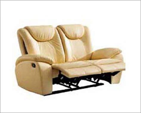 beige colour sofa set traditional leather sofa set in beige color esf33set