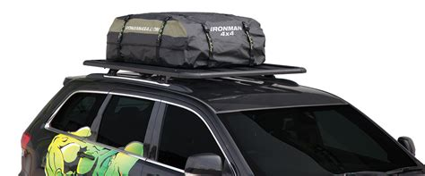 Rooftop Stroge Bag Ironman 500l accessories ironman 4 215 4