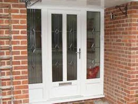 Front Doors Pvc Front Doors Pvc Image Collections Door Design Ideas