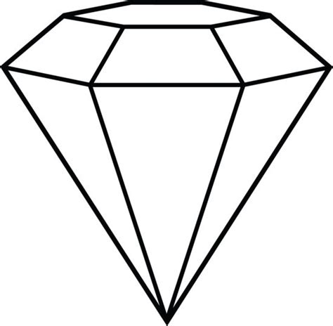 printable jewel shapes 17 best images about diamond hat on pinterest shape
