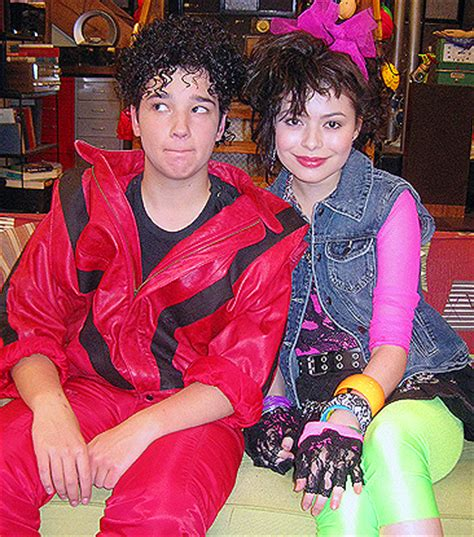 actor, actress, boy, famous, girl, icarly - image #73365 ... Icarly Dress Up Who