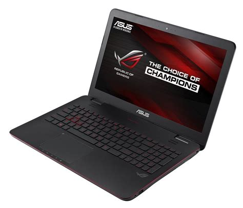 Laptop Gaming Asus Rog G551jw Cn319t nvidia geforce gtx 960m 950m and 940m in asus acer and lenovo notebooks videocardz