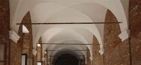 soffitti a volta stucchi grandi soffitti in volta