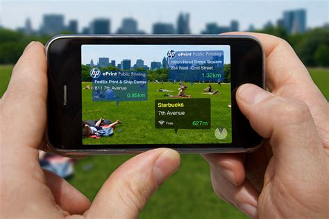 best ar apps top 10 augmented reality apps for 2013