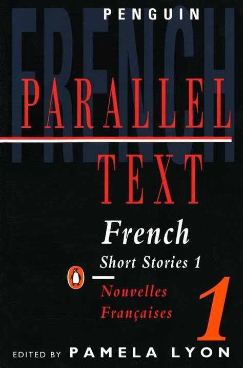 french short stories volume parallel text french short stories volume 1 nouvelles francaises penguin books australia