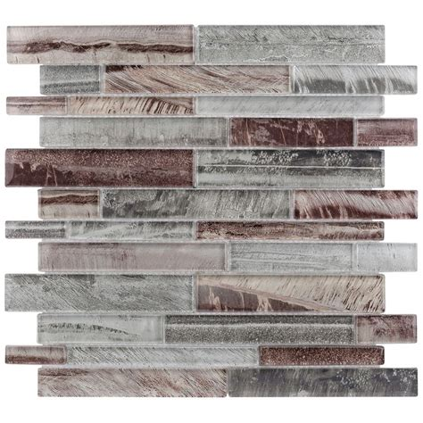 Allen And Roth Backsplash by Kitchen Tiles Shop Allen Roth 12 In X 13 In