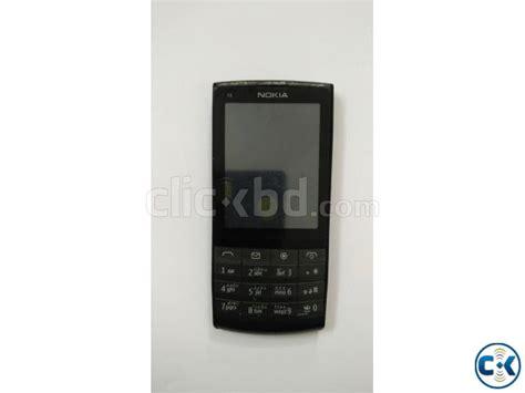 Flexi Nokia X3 Ori nokia x3 02 touch and type clickbd