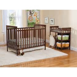 child of mine sweet simple nursery 3 in 1 fixed side