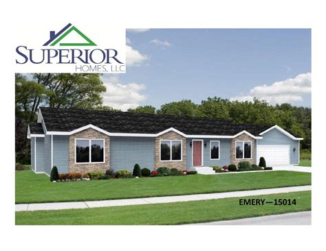 superior homes search