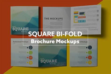 bi fold flyer template 22 bi fold brochure psd templates free premium