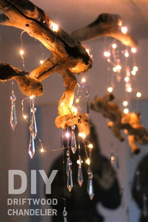 Nightclub Lighting Fixtures 34 Diy Chandeliers To Light Up Your Diy