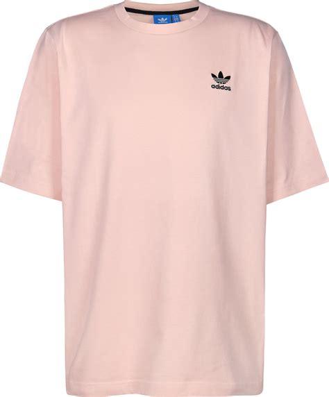 T Shirt Adidas Pink adidas ob boxy t shirt pink