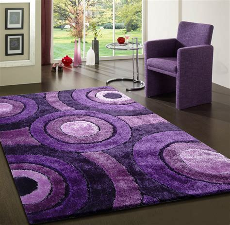 area rugs with purple accents futuristic modern rug area embellishing simple stylish bedroom in striking yellow color