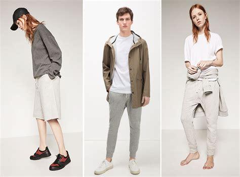zara debuts genderless clothing vogue genderless fashion the womens room