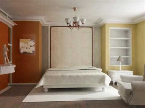 Painting One Wall A Different Color In A Bedroom by Interior Design Painting Walls Different Colors
