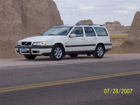 1999 volvo v70 xc pictures information and specs auto