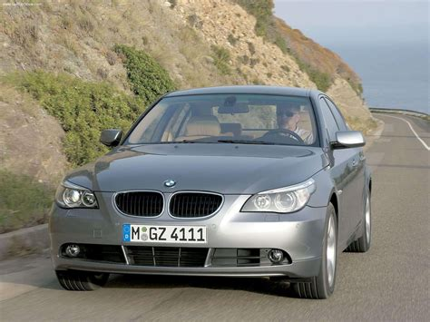 bmw 530d wallpaper 1280x960 3937 bmw 530d 2004 picture 2 of 16