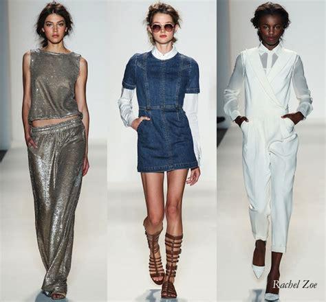Fashion Week Roundup by New York Fashion Week 2014 Roundup 3