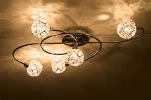 Lovely Chambre A Coucher Pas Cher #14: Plafonnier-moderne-5-branches-lampe-suspension-lampe-de-salon-lustre-salon.jpg