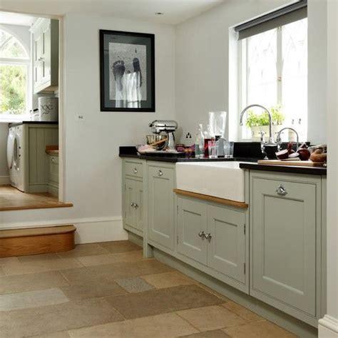 Best 25  Green country kitchen ideas on Pinterest