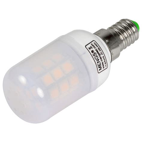 Led Light Bulbs Efficiency Mengsled Mengs 174 E14 5w Led Corn Light 30x 5050 Smd Led L Bulb In Warm White Cool White