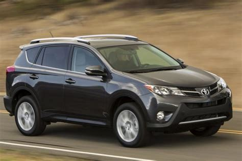 Which Is Better Toyota Or Nissan 2014 Nissan Rogue Vs 2014 Toyota Rav4 Which Is Better