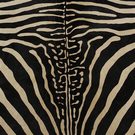 buy zebra rug buy a by amara zebra printed cowhide rug amara