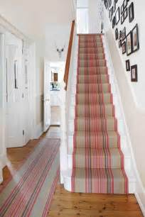 Stair Hallway Decorating Ideas by Running Through Hallway Design Ideas Amp Pictures