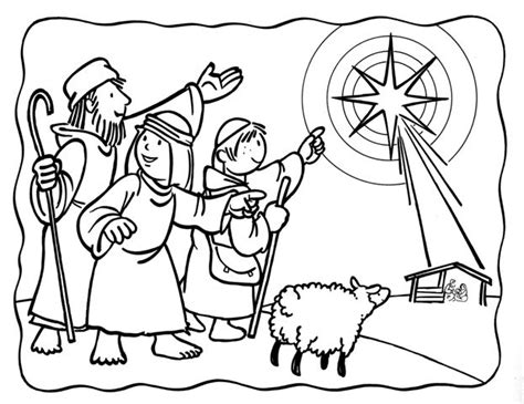 nativity angel coloring page 14 best coloring sheets images on pinterest coloring