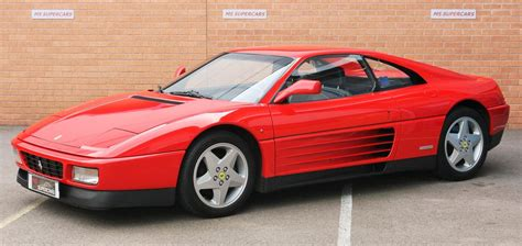 used 1990 348 for sale in lincoln pistonheads