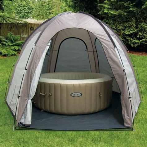 whirlpool dach 216 350cm x 220cm zelt f 252 r pool partyzelt - Whirlpool Dach