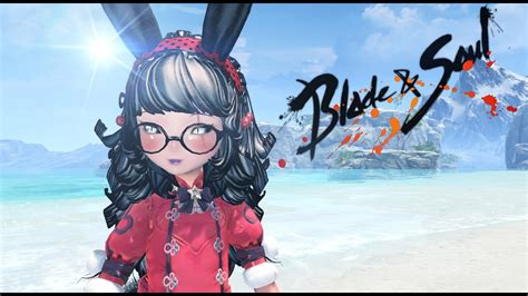 Weapon Soul 2016 blade and soul 2016 costumes weapons