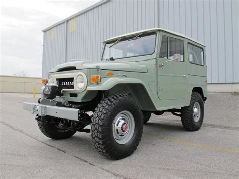 1970 toyota land pin toyota fj40 land cruiser for sale parts on pinterest