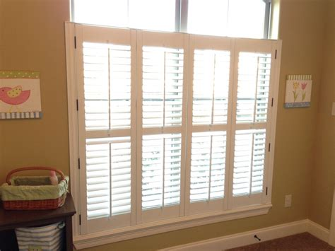 Faux Wood Shutters Interior by Custom Interior Faux Wood Shutters Doors Shutters