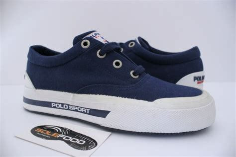 polo sport ralph shoes shoes ralph polo sport sneakers vintage shoes