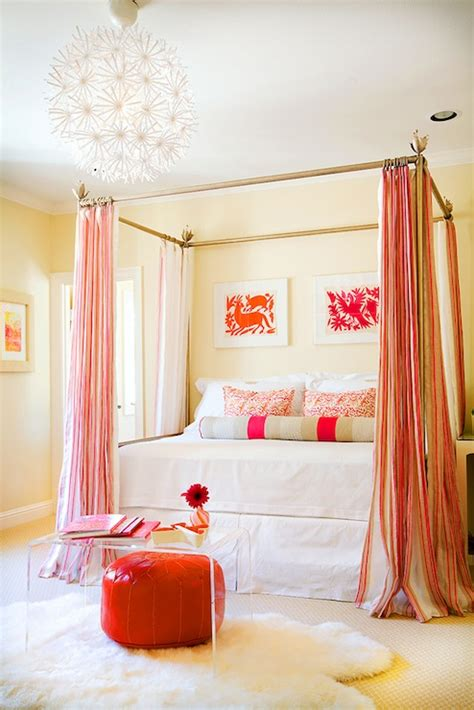 pink canopy bed curtains 20 stunning canopy bed curtains for romantic bedroom decor