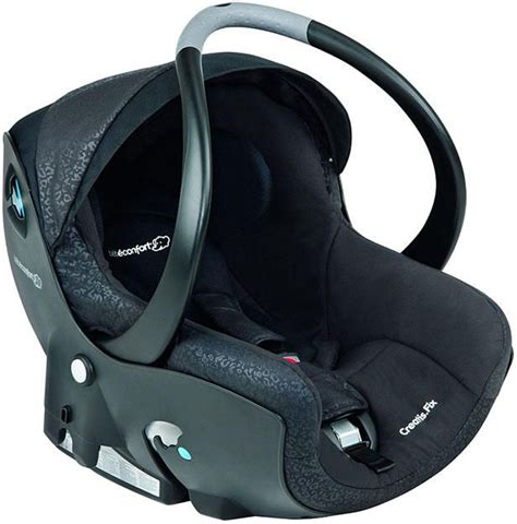 bebe comfort car seat bebe confort creatis fix car seat modern black price
