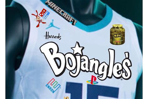 hornets new year jersey these logos won t end up on the hornets jerseys but they
