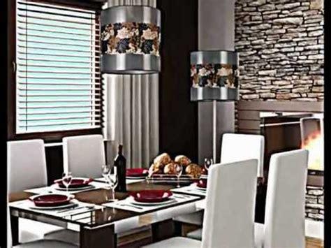 ideas de decoracion  lamparas modernas de diseno youtube