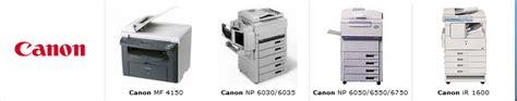 Mesin Fotocopy Kecil Untuk Kantor osc office jual dan sewa mesin fotocopy canon lengkap