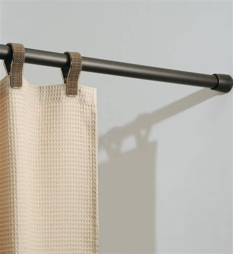 closet rod bronze adjustable closet rod in shower rods