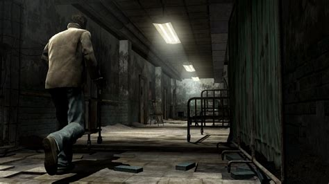 Silent hill 4 escape ending a marriage