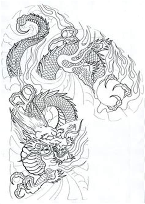 tattoo japanese stencils japanese dragon tattoo designs 3 tattoo pinterest