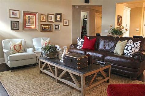 Do Living Room Ls Need To Match by Park Erika Ward Interiors Atlanta Interior Design