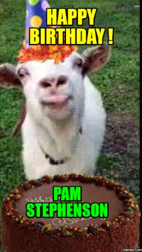 Happy Goat Meme - home memes com