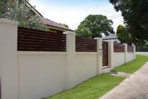 how to decorate house boundary wall design