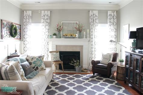 Farmhouse Living Room Decor by Farmhouse Decor Living Room Modern House