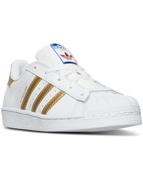 adidas superstar sneakers from finish line